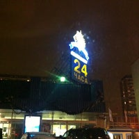 Снимок сделан в Седьмой континент пользователем Alex L. 12/4/2012