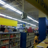 Photo taken at Hypermart Kelapa Gading by Jon Stx on 7/6/2013