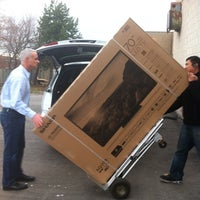 Photo taken at Trutone Electronics by Christina F. on 11/23/2012