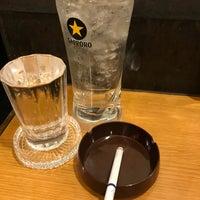 Photo taken at 一軒め酒場 中野北口店 by page 8. on 4/20/2018