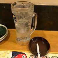 Photo taken at 一軒め酒場 中野北口店 by page 8. on 7/1/2018