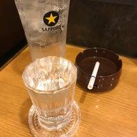 Photo taken at 一軒め酒場 中野北口店 by page 8. on 4/10/2018