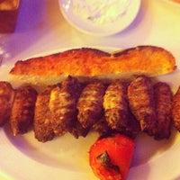 Foto tomada en Köz Kanat Restaurant por Karbonel_83 .. el 1/2/2013