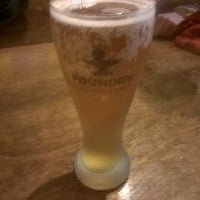 Photo taken at Mullins Alehouse Pub by Earlin C. on 11/11/2012