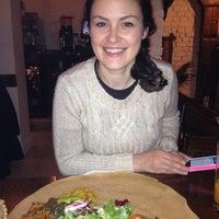 Photo taken at Adulis by Eva D. on 12/15/2012