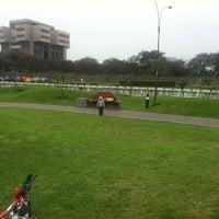 Foto tomada en Parque de la Felicidad por Augusto C. el 10/2/2012