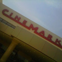 Photo taken at Cinemark Tulsa and IMAX® by Rich L. on 7/13/2013