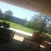 Photo taken at Tulsa Community College SE Campus by Rich L. on 5/10/2016