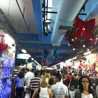 Foto tirada no(a) Mercadão de Madureira por Ricardo M. em 11/17/2012