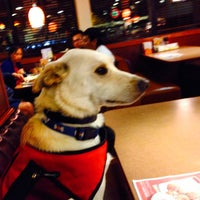 Photo taken at Denny's by Timothy N. on 8/30/2014