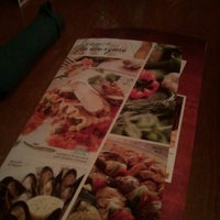 Photo taken at Olive Garden by Gary L. on 4/21/2013