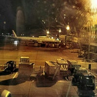 Photo taken at Gate 8 by Saad A. on 9/14/2013