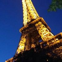 Foto tirada no(a) Restaurant 58 Tour Eiffel por Coen v. em 7/5/2013