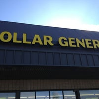 Photo taken at Dollar General by Leah D. on 2/1/2013