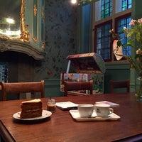 8/26/2015 tarihinde Miki I.ziyaretçi tarafından De Koffieschenkerij'de çekilen fotoğraf