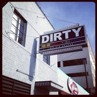 Photo taken at Dirty Bill's by Alison K. on 6/28/2013