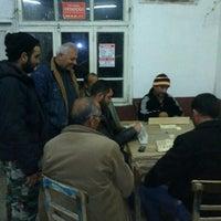 Photo taken at ismetin köy kahvesi by berkant ö. on 2/11/2014