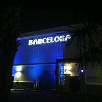 Club barcelona now closed nightclub for Night club barcelona