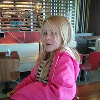 Photo taken at McDonald's by Nicolas C. on 9/14/2013