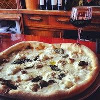 Photo taken at Johnny Rad's Pizzeria Tavern by Mary on 5/3/2013