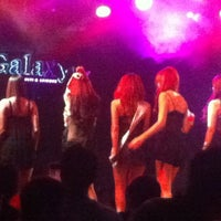 Photo taken at Club Galaxy Thai Disco by ☆₫jàℯ.ℜ★ on 12/4/2012