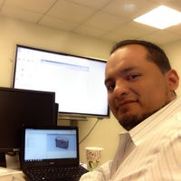 Photo taken at Dako North America, Inc. by Javier A. on 9/30/2014