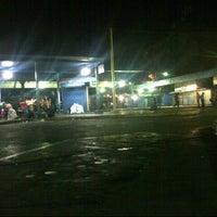 Photo taken at Terminal de Pasajeros de Maracaibo by Sergio P. on 1/12/2013