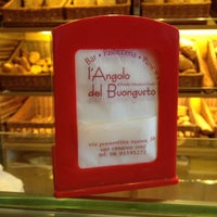 Photo taken at L'angolo Del Buon Gusto by Giulia N. on 10/12/2013