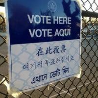 Das Foto wurde bei JHS 185 von Meghan F. am 11/6/2012 aufgenommen