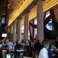 Photo taken at Del Frisco's Double Eagle Steak House by Nicolas on 9/30/2012