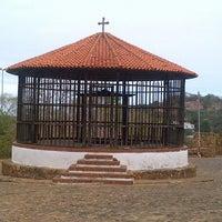 Photo taken at Iglesia Inmaculada Concepción Piritu by Fredrinksson G. on 3/27/2013