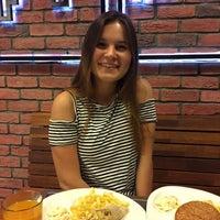Photo taken at Toast'n Burger by Guzaliya on 10/9/2016