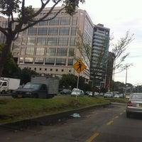 Photo taken at La Fragata by Jorge G. on 12/14/2012