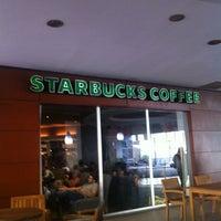 Photo taken at Starbucks by Jorge G. on 12/5/2012