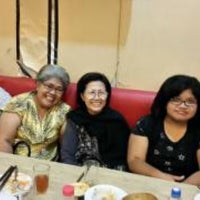 Photo taken at Bamboo dimsum by Masyita R. on 7/7/2013