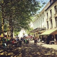 Foto scattata a Place Sainte-Catherine / Sint-Katelijneplein da Stil in Berlin il 6/6/2013