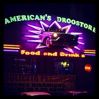 Photo taken at American Droostore by Rodman R. on 1/26/2013