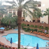 Photo taken at WorldMark Las Vegas - Boulevard by Tami on 10/18/2015