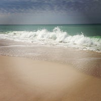 Photo taken at Seagrove Beach by Anna Ruth W. on 5/12/2013