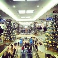 Das Foto wurde bei Stadt-Galerie von Stoyan T. am 12/22/2012 aufgenommen