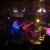 Photo taken at Club Liberté by Sohi on 1/13/2013