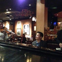 Photo taken at Knickerbocker Bar & Grill by Victor L. on 11/17/2013