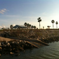 Photo taken at BayShore Park by Victor L. on 12/8/2012