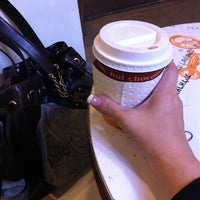 Photo taken at Agnon Cafe by Yoni W. on 10/9/2013