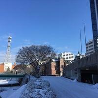 Photo taken at ホテルブライトイン盛岡 by Bun M. on 1/3/2018