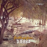 Photo taken at Djerba Island by Dmitriy K. on 7/16/2013