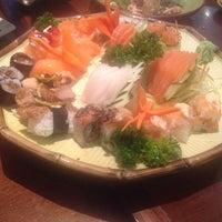 Foto tirada no(a) Hisako Restaurante Japonês por Ana Carolina L. em 9/20/2014