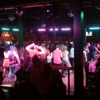 Photo taken at Electric Cowboy - Country and Dance Nightclub by Danny W. on 1/19/2013