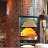 Photo taken at Enoteca Mozza - Pizzeria Moderna by Jorge C. on 3/18/2015