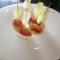 Photo taken at Kabooki Sushi by DiViNCi o. on 4/29/2013